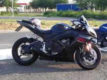Garage - Suzuki GSXR750