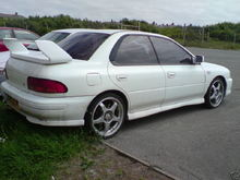 the money pit before i bought it  this is the advert pic