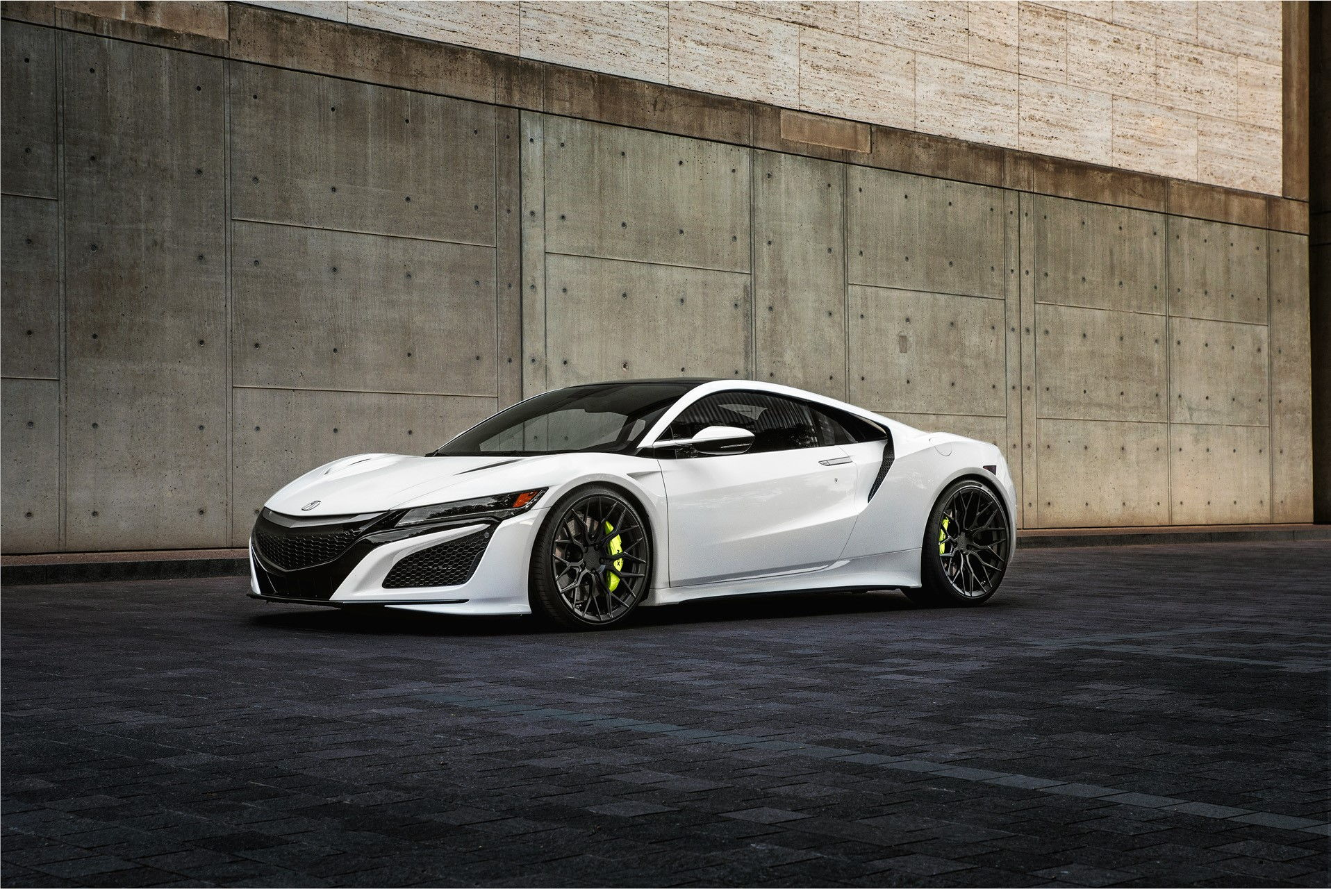 "Tires Near Me Open Now >> Acura NSX w/ 20/21"" AGL43"