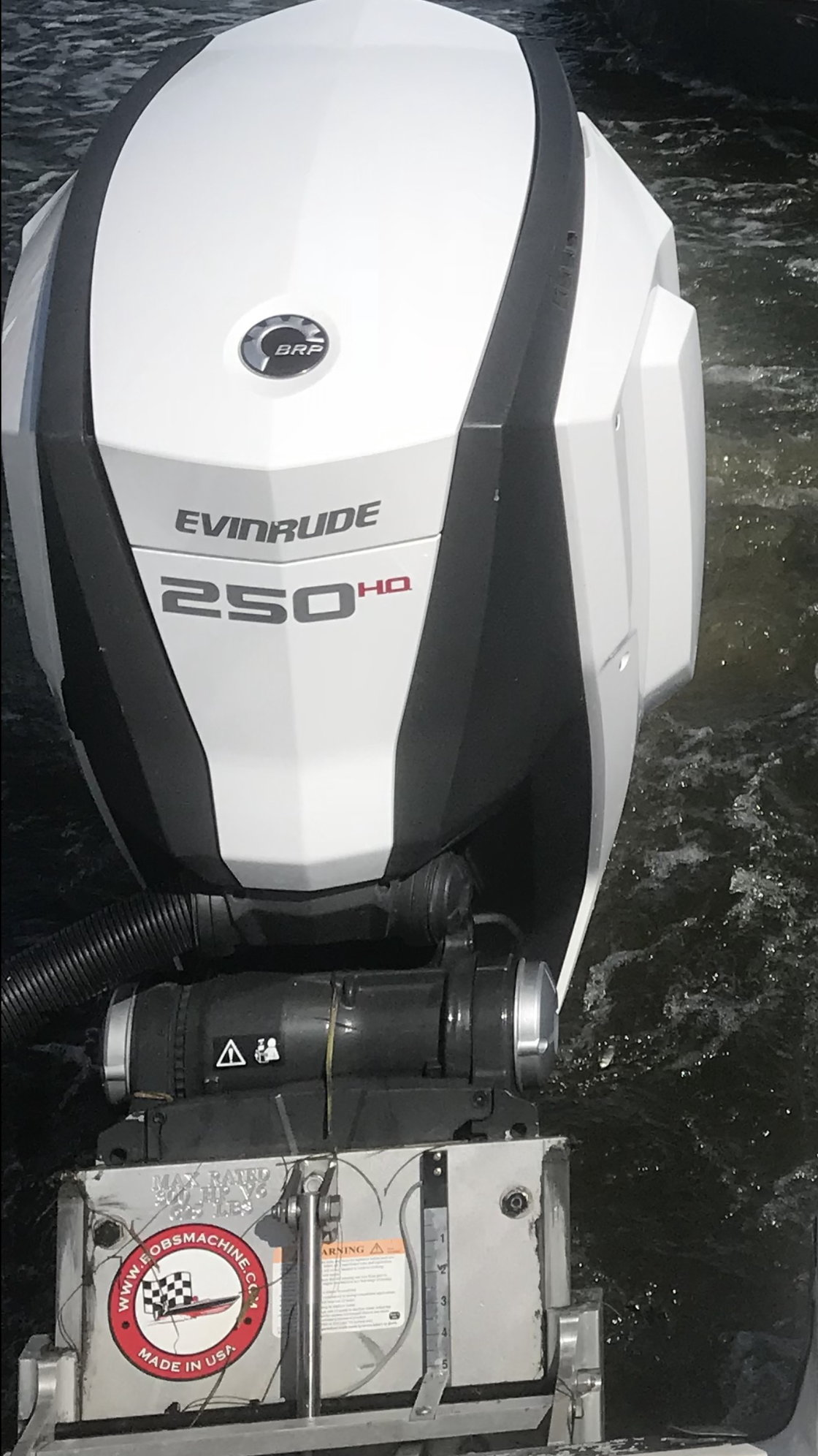 2017 Evinrude ETEC G2 250HO - The Hull Truth - Boating and