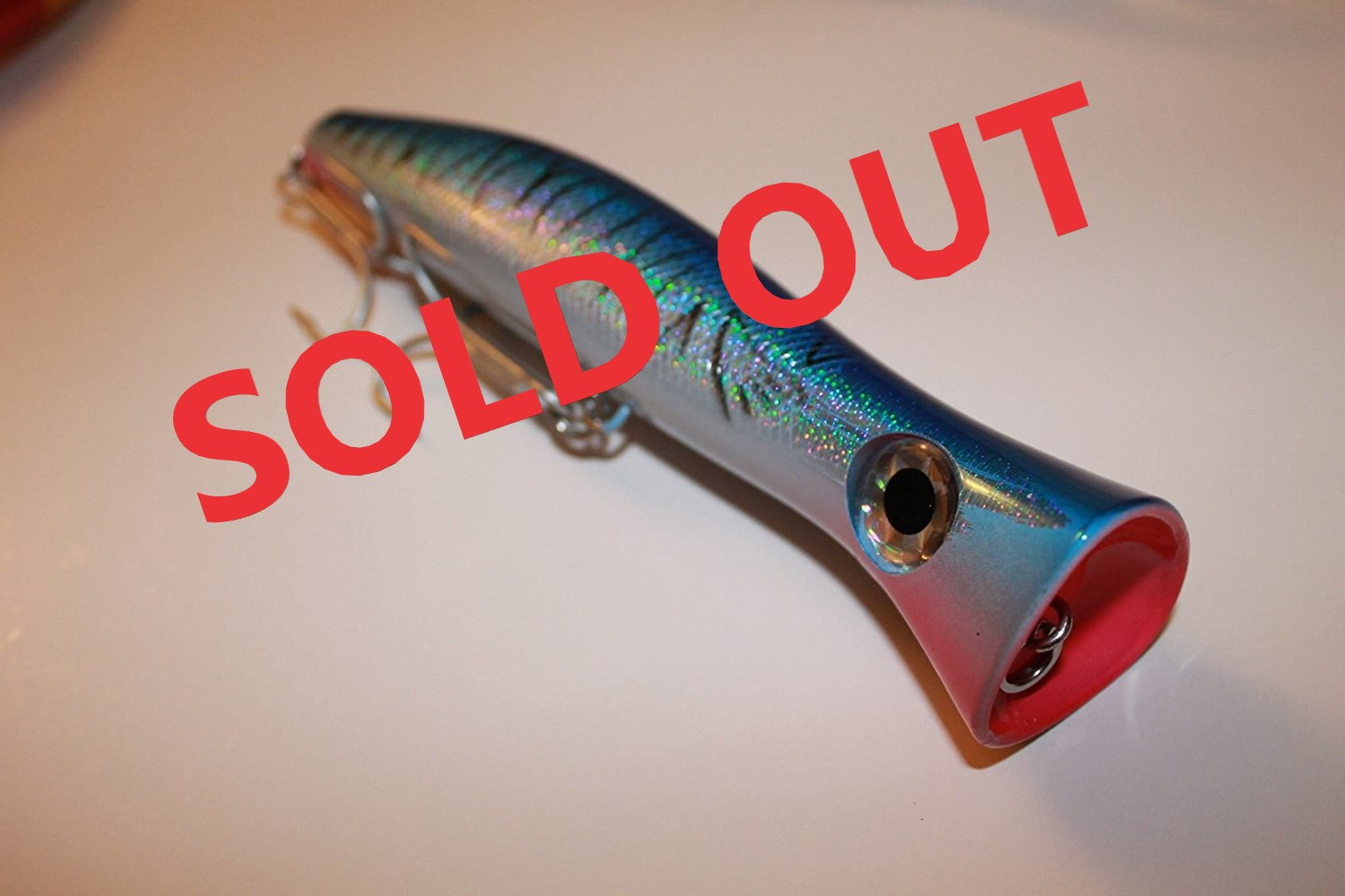 Poppers Free Shipping - The Hull Truth - Boating and