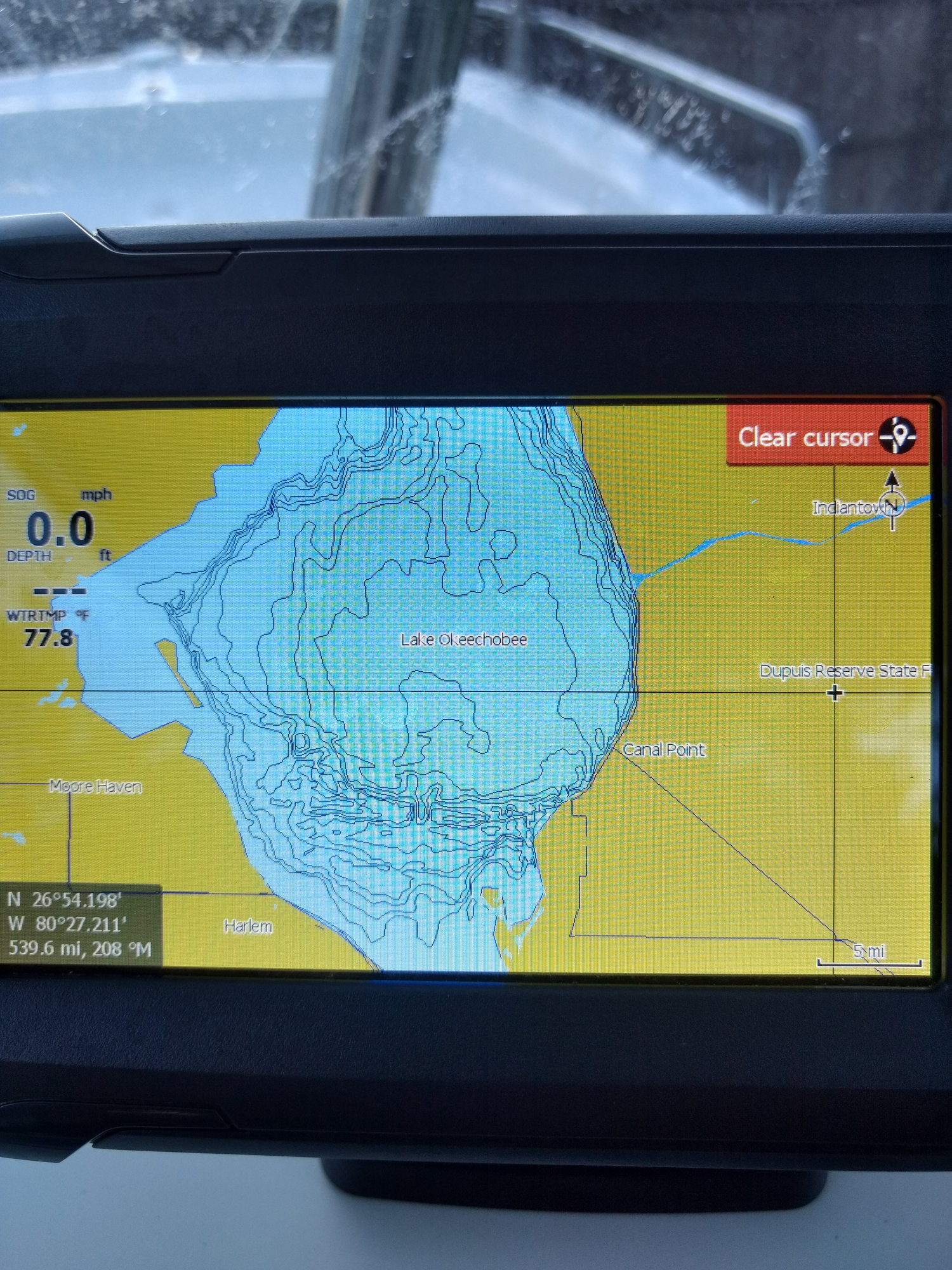 Lowrance Hook2 5 Mapping issues - The Hull Truth - Boating and