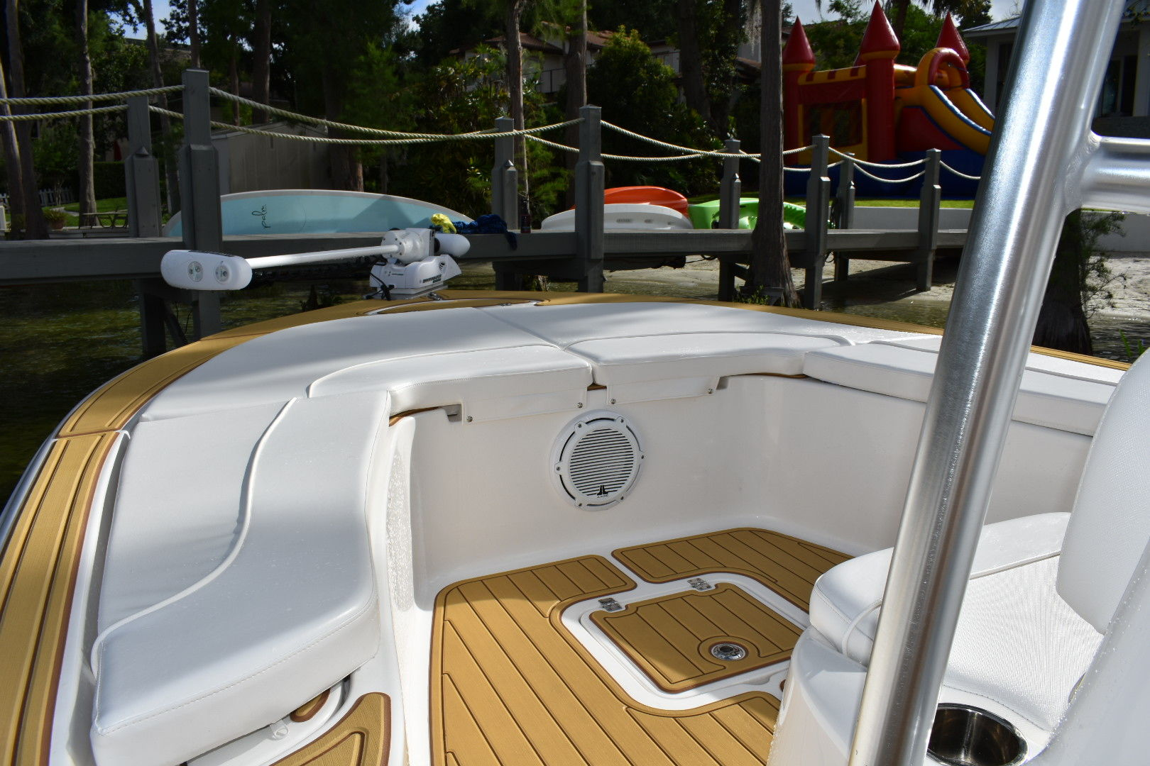 Tidewater Boats For Sale >> FOR SALE - 2017 Tidewater 2200 Carolina Bay Bay with 250 Yamaha - The Hull Truth - Boating and ...