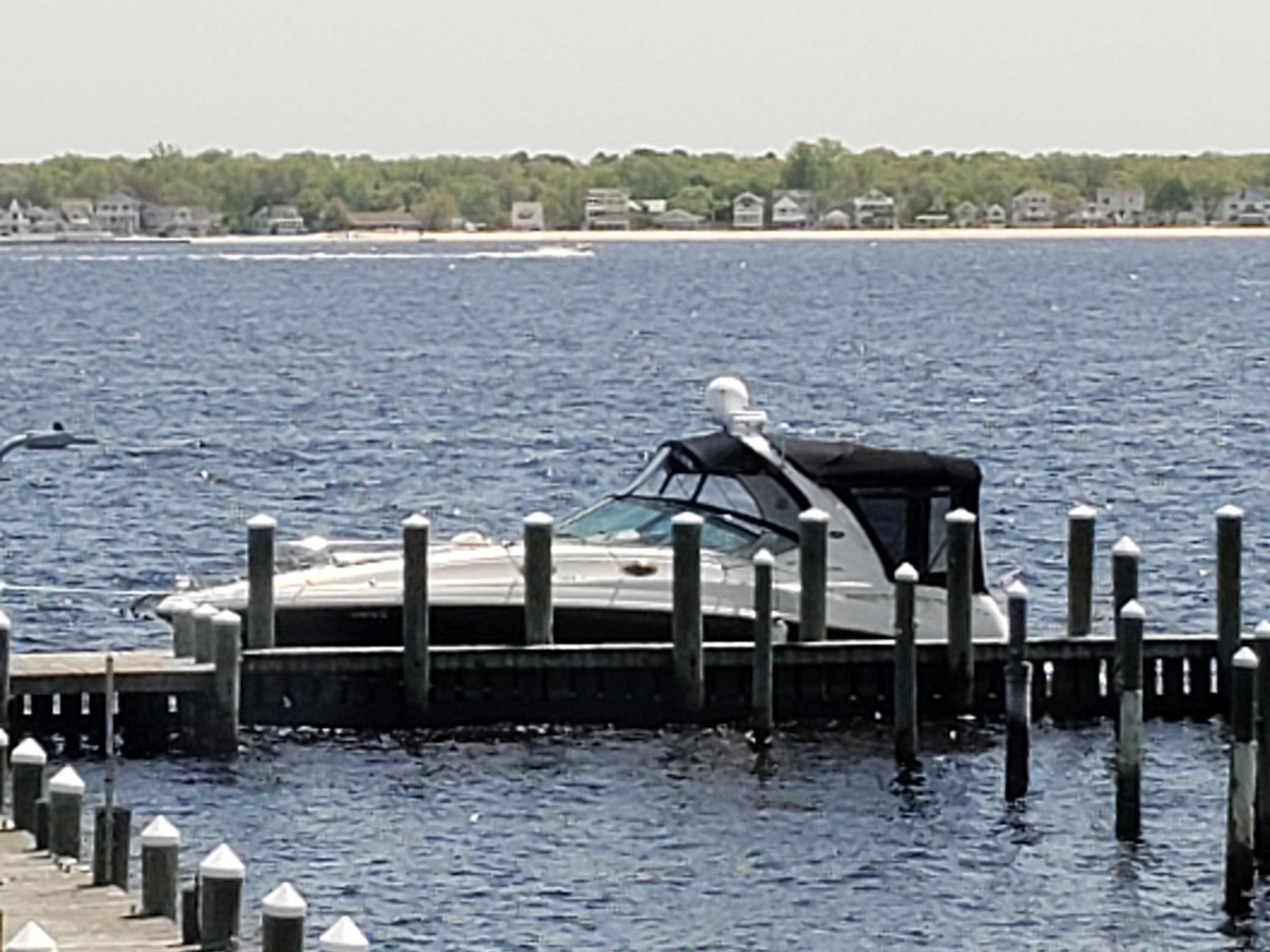 Larson vs Searay vs Rinker - The Hull Truth - Boating and