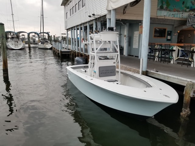 1974 23 Sea Craft 2016 Custom The Hull Truth