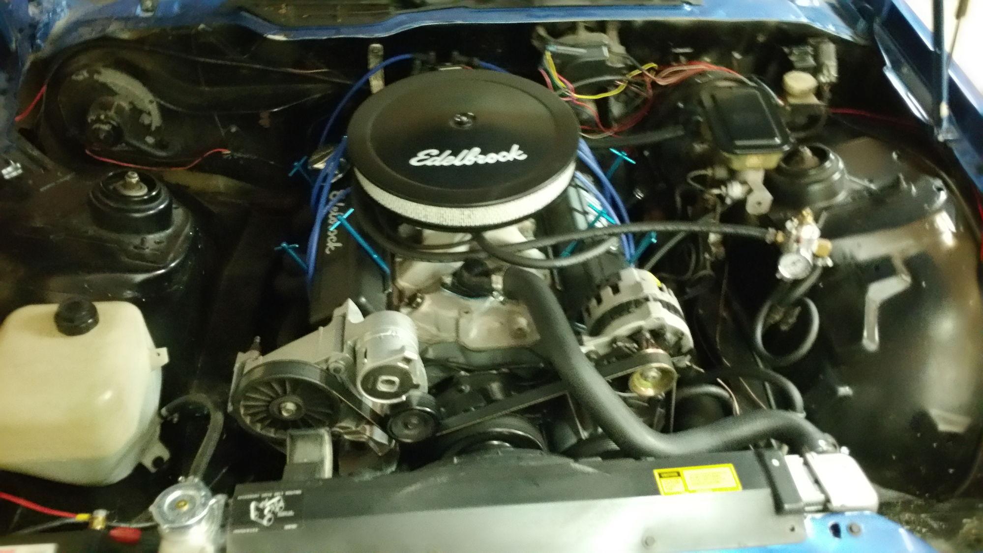 Michigan Sold 1988 Camaro Third Generation F Body