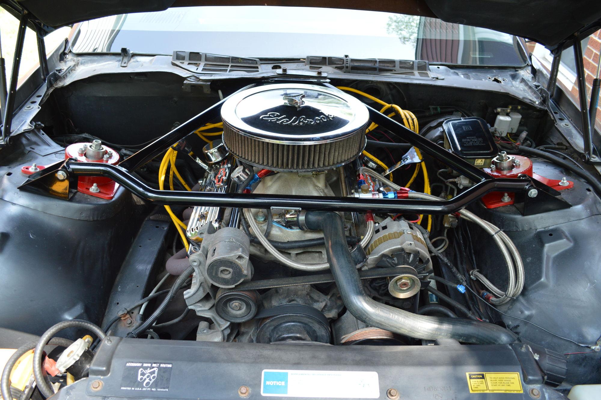 Illinois 1990 Camaro Rs Modified Third Generation F Body