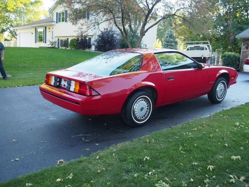 1982 1984 Z28 S Pic Thread Page 7 Third