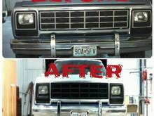 85 Dodge W250