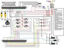 ms3x J32 wiring