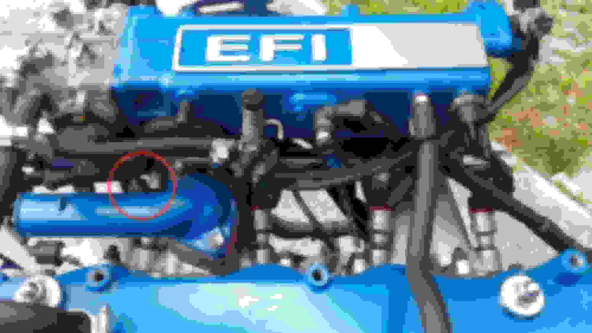 Help with 1995 22RE fuel injector wires.... - YotaTech Forums  Re Fuel Injection Wiring Diagram on