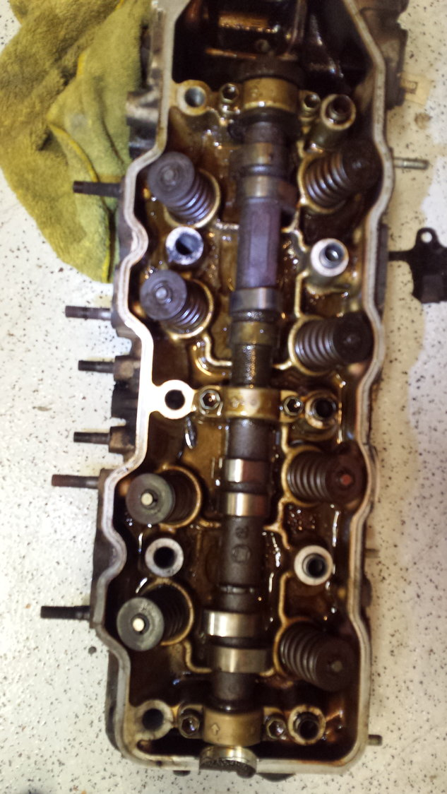 7mge coil, and emissions junk - YotaTech Forums