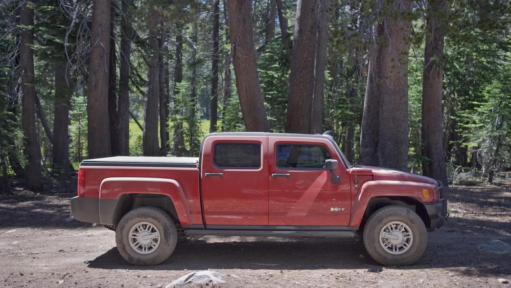 2009 Hummer H3