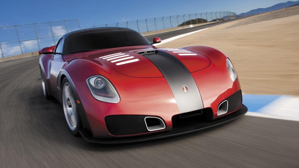 2010 Devon Motorworks GTX