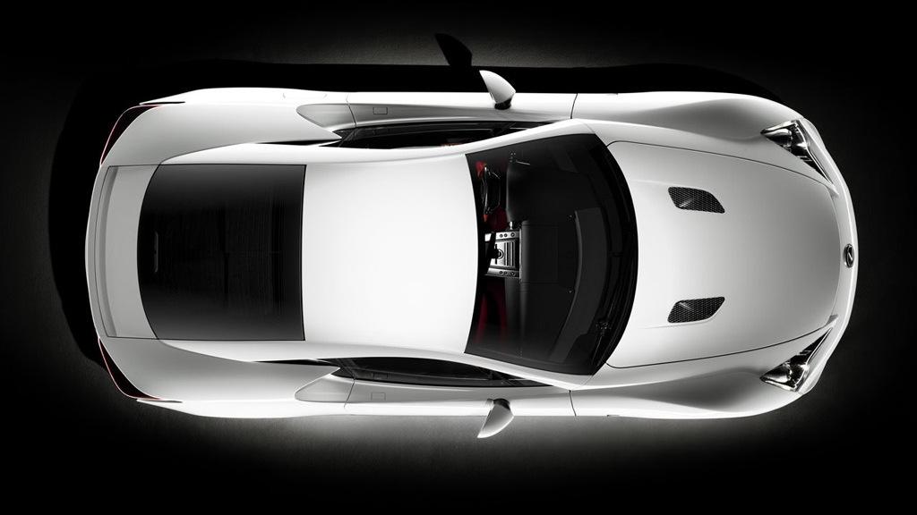 2011 Lexus LFA