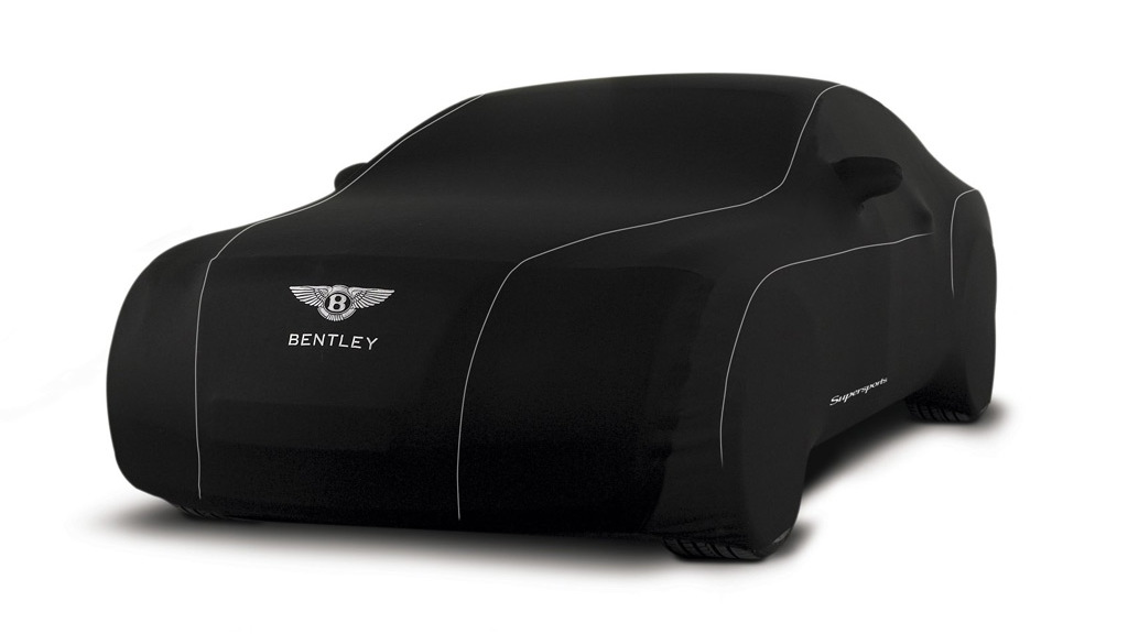 Bentley Car Cover