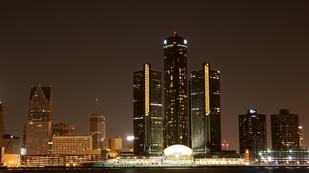 City of Detroit, by jdurchen [Flickr]