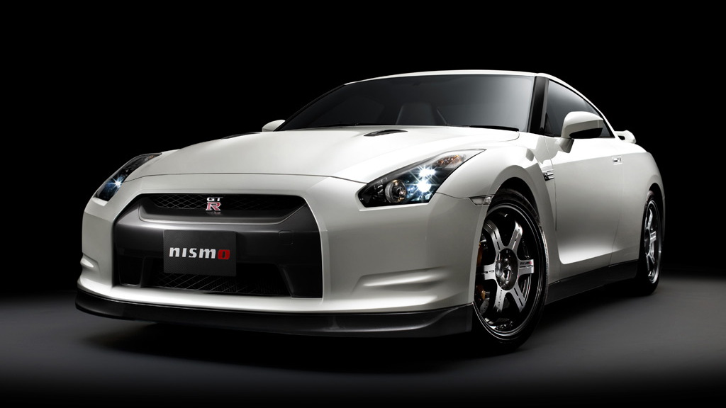 Nismo Club Sports Package Custom GT-R