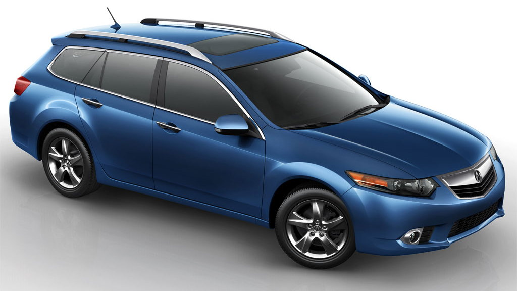2011 Acura Tsx Sport Wagon Priced From 30 960