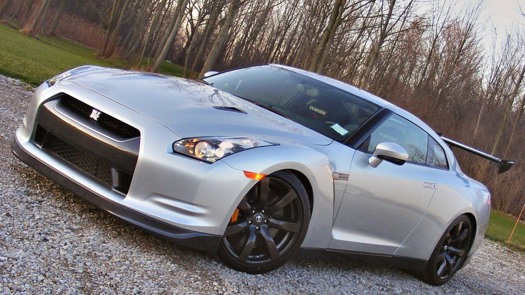Switzer Performance P800 Nissan GT-R