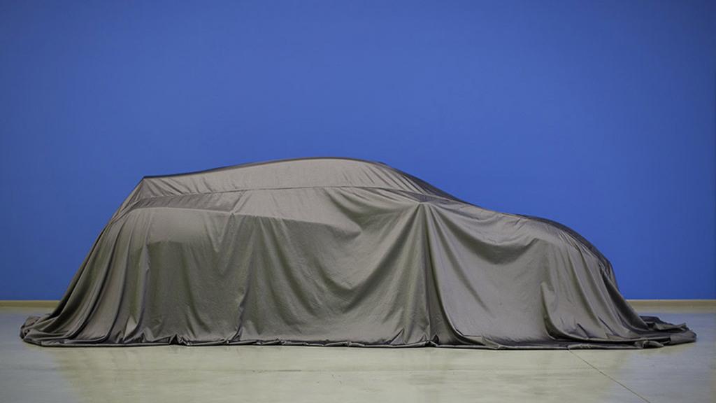 Avera Motors high-efficiency vehicle teaser