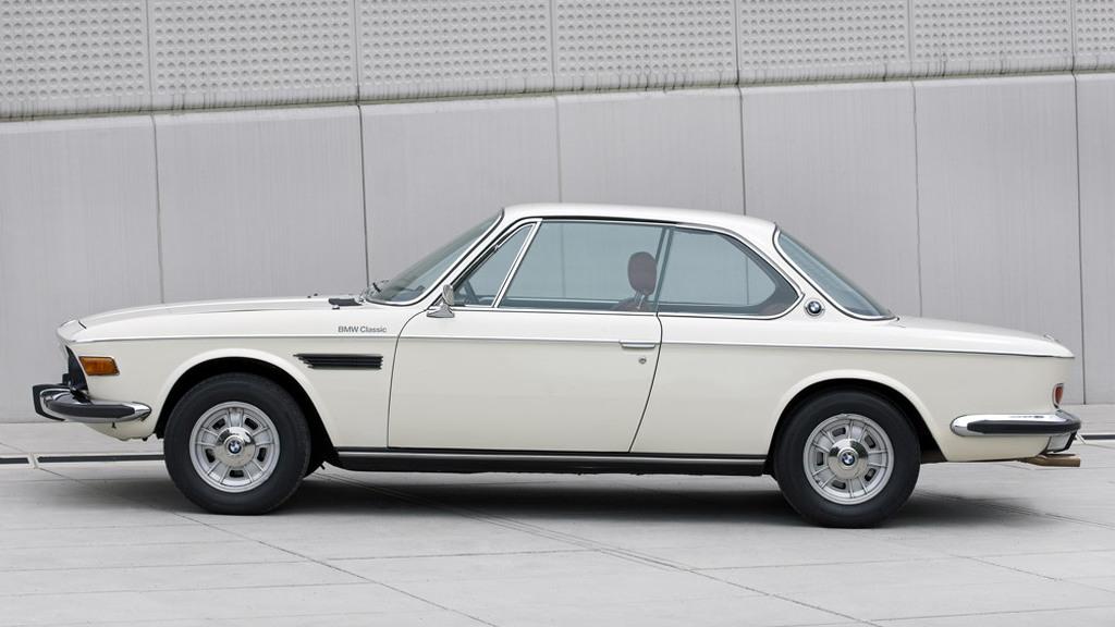 BMW 3.0 CSi