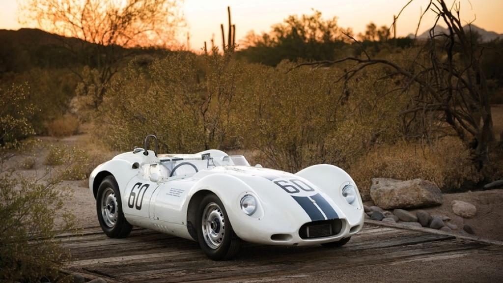 Lister 'Knobbly' Jaguar to return