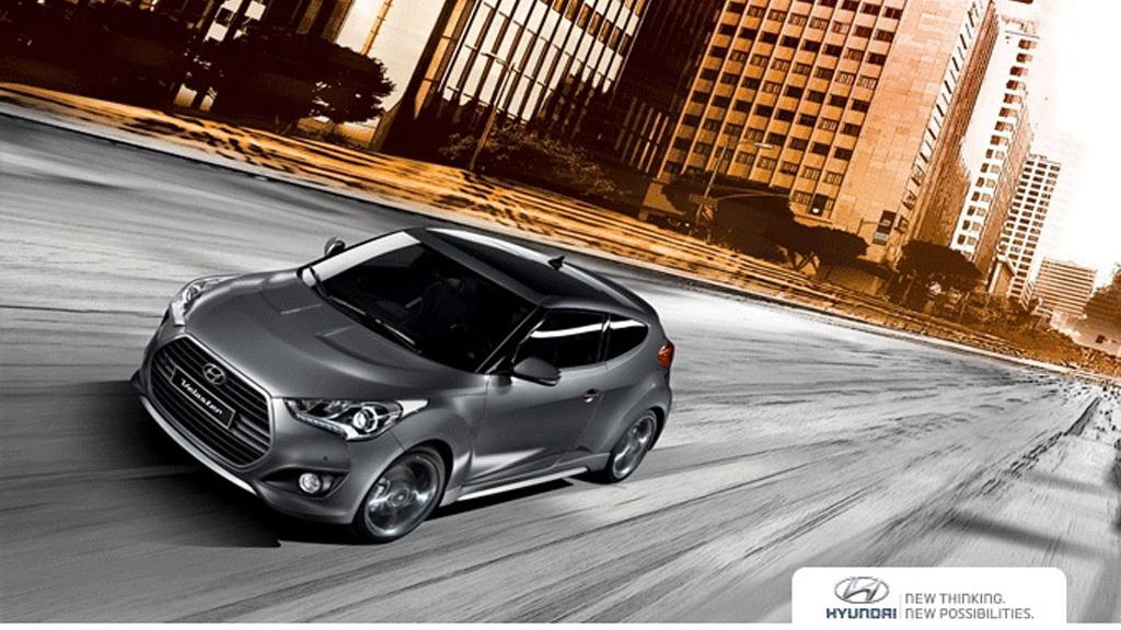 2016 Hyundai Veloster Turbo (Korean-spec)