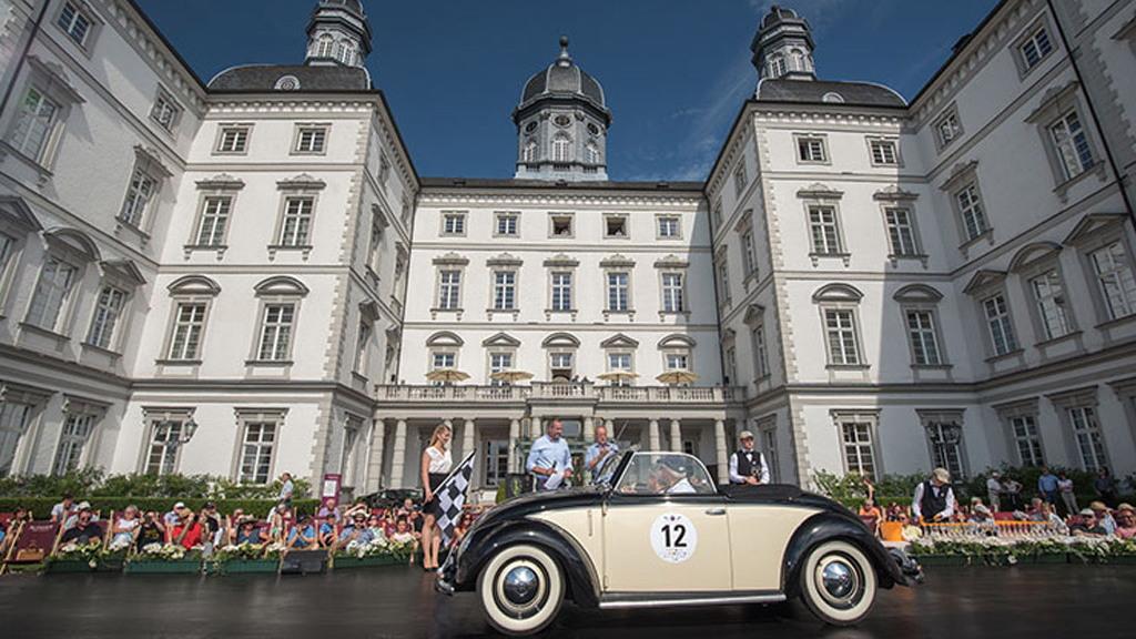 2015 Schloss Bensberg Classics