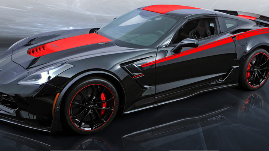 2019 Yenko/SC Stage II Corvette Grand Sport