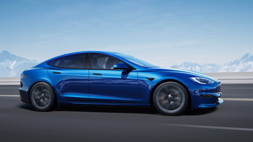 Tesla cancels Model S Plaid+ ahead of event: What about 520+ miles of range?