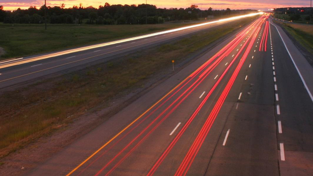 Highway Lights from Drive Change consumer survey