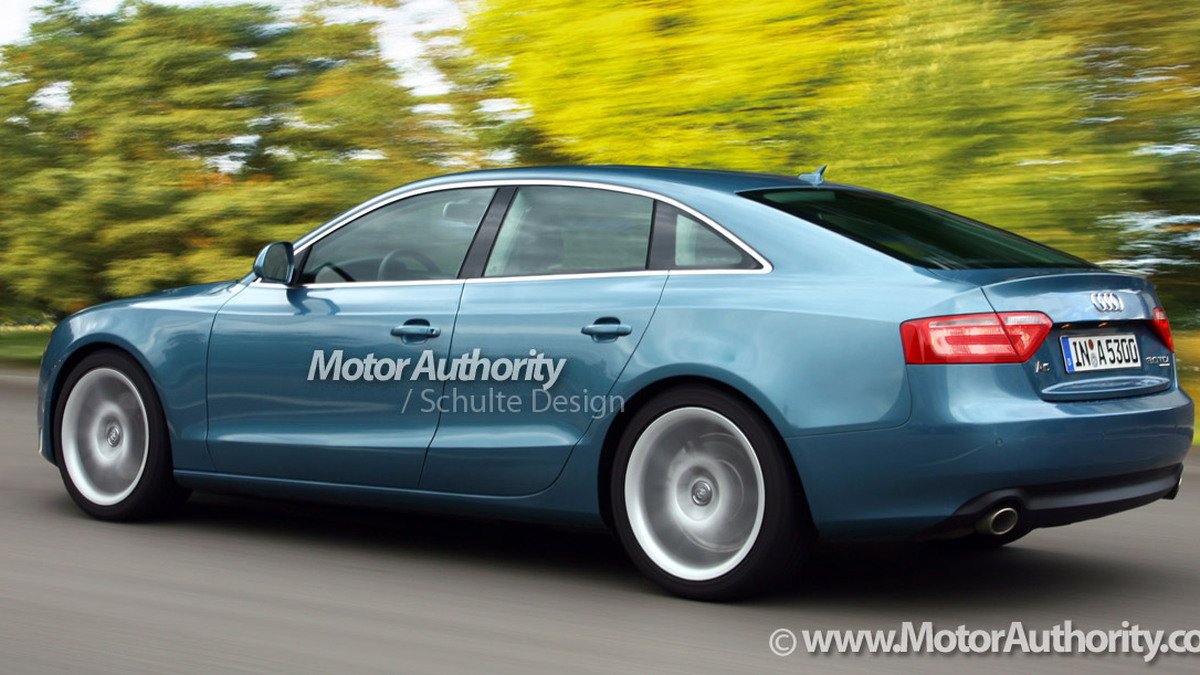 audi a5 sportback rendering motorauthority 001