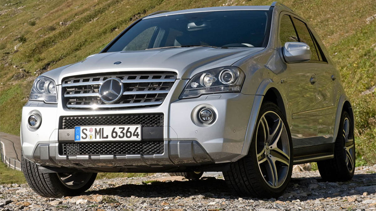 mercedes ml63 amg 10th anniversary 011