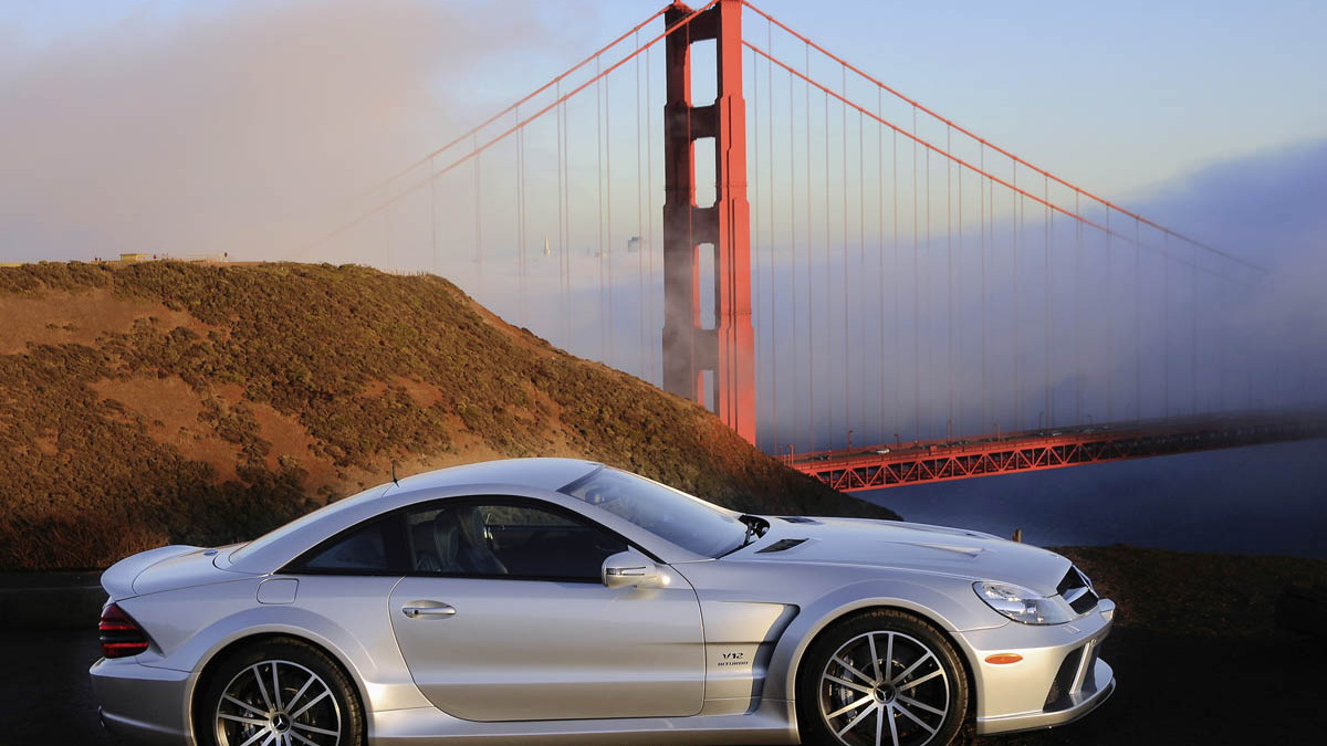 mercedes sl65 amg black series 017
