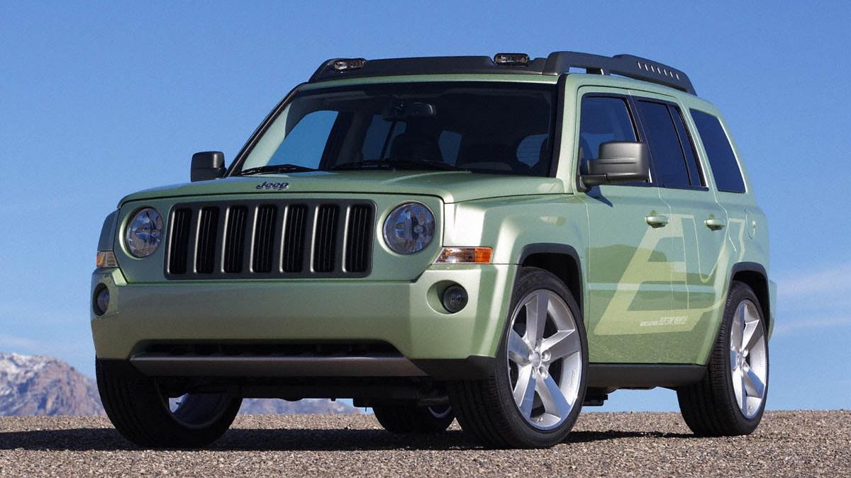 2009 jeep patriot ev 001