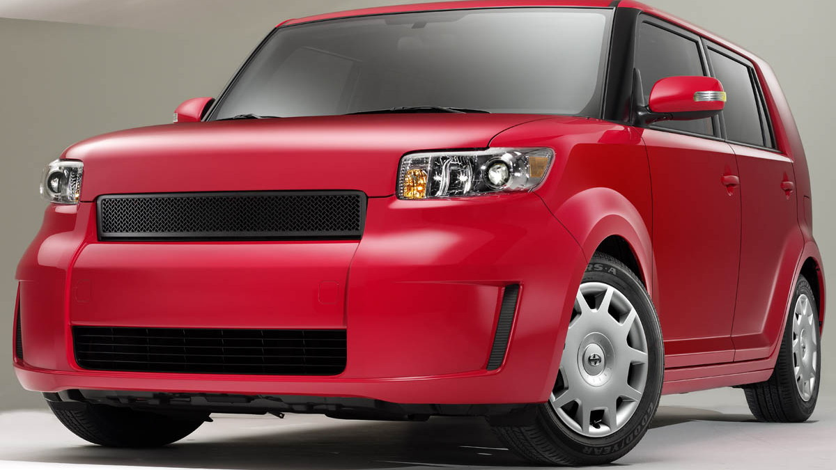 2009 scion xb rs 60 001