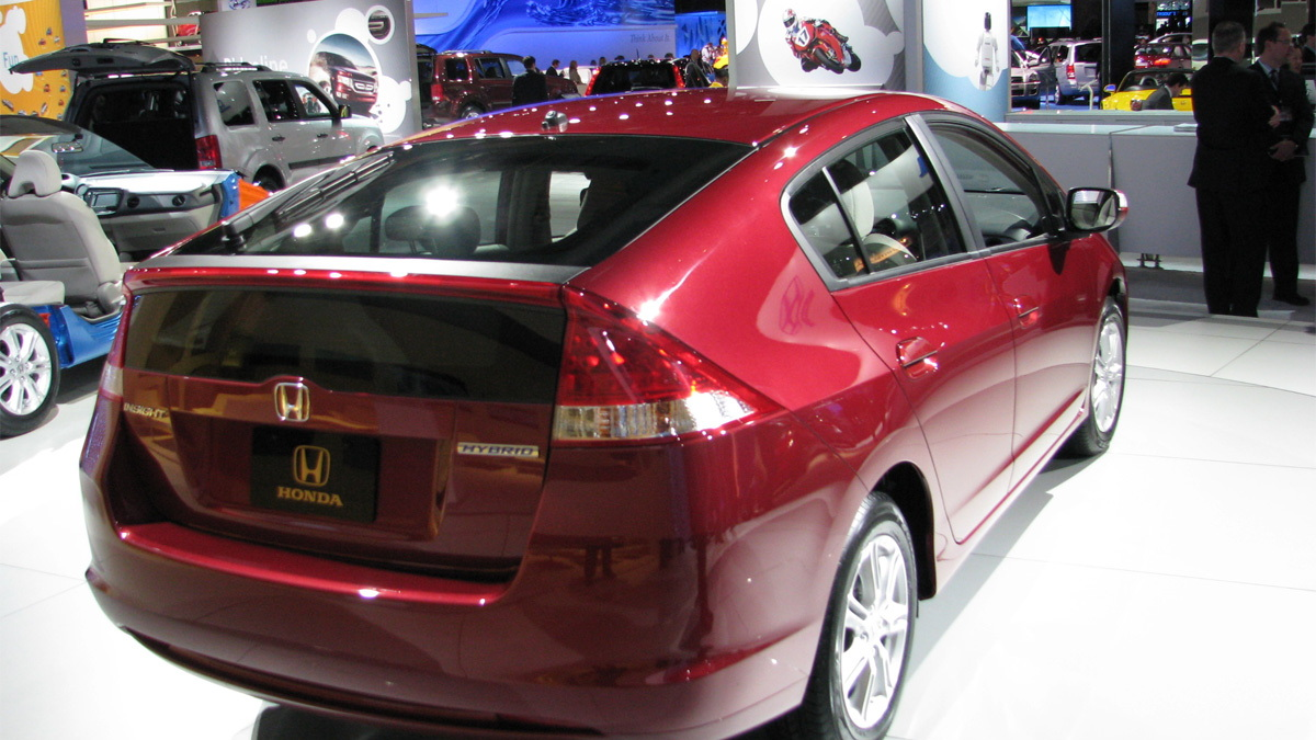 2009 honda insight hybrid live 06
