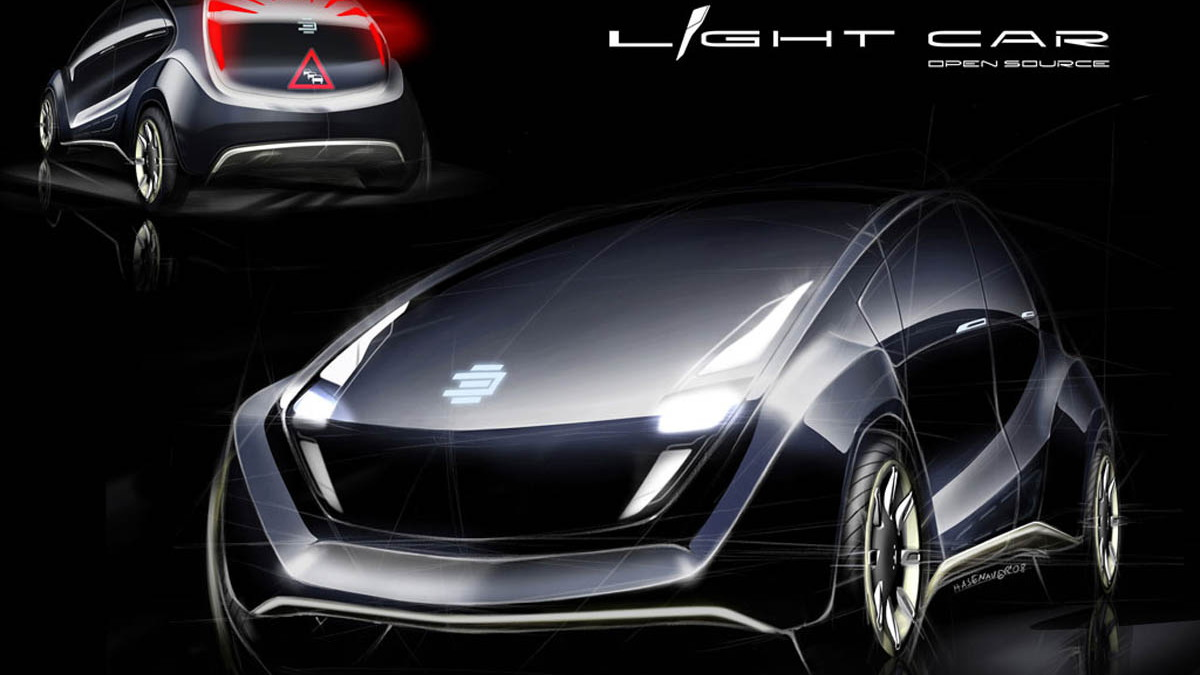 edag light car concept 003