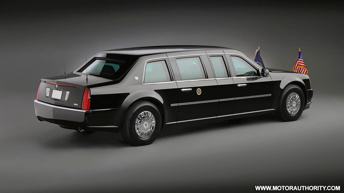 obama presidential limo 004