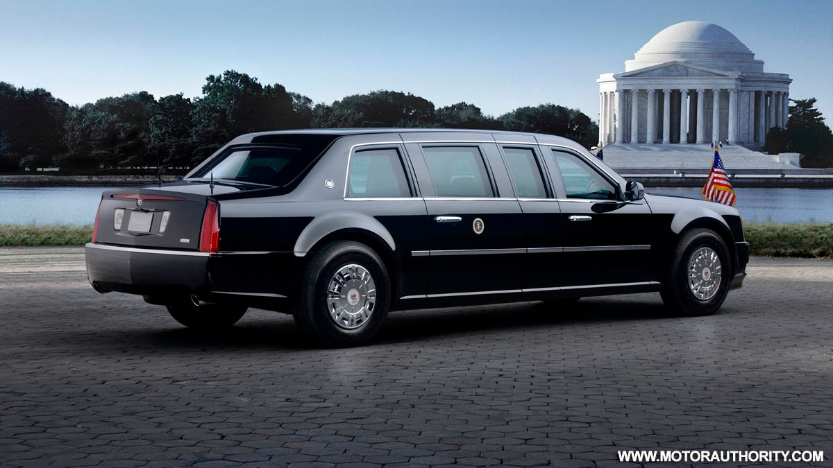 obama presidential limo 006