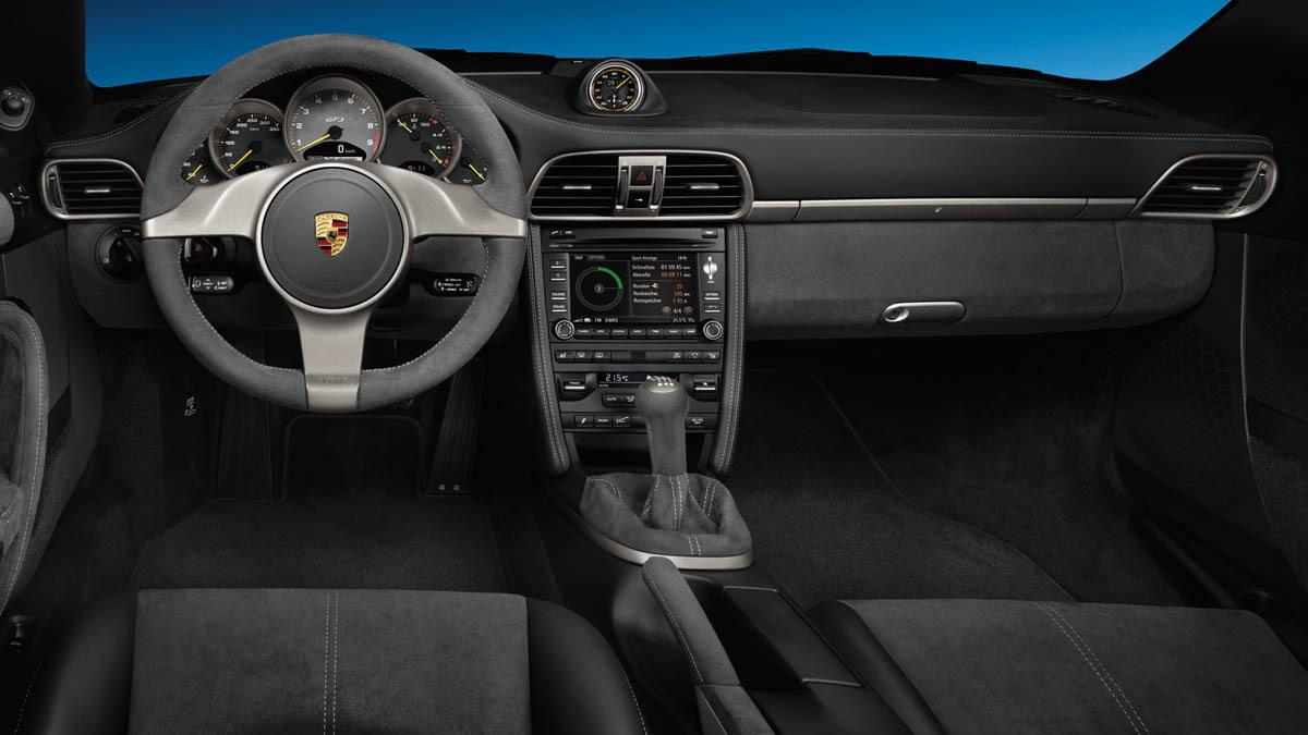 2009 porsche 911 gt3 facelift 002
