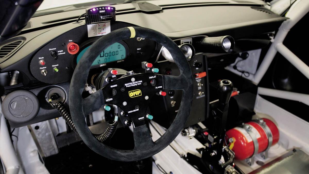 2009 porsche 911 gt3 rsr racing 001