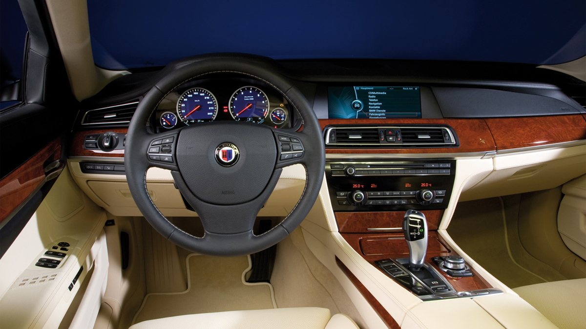 alpina b7 official release 005