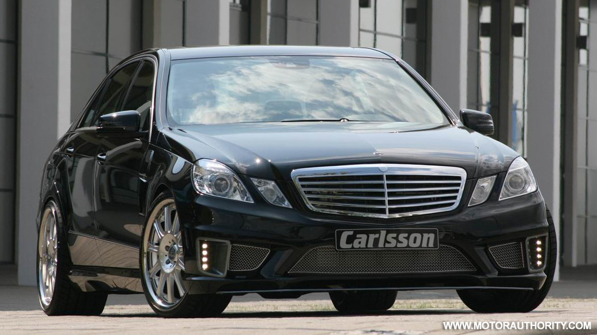2010 mercedes benz e class carlsson 001