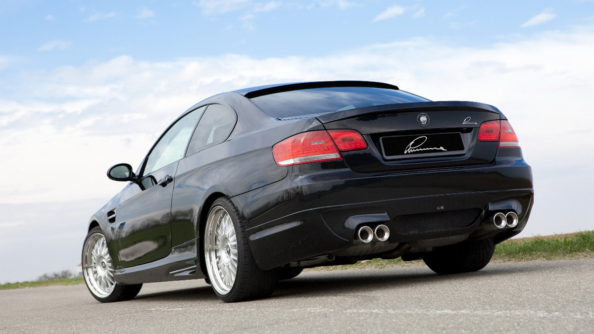 lumma design bmw 3series coupe 009