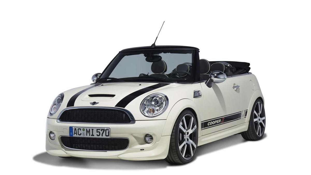 ac schnitzer mini cooper cabrio r57 011