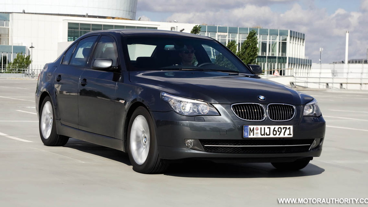 2008 bmw 5 series security 002