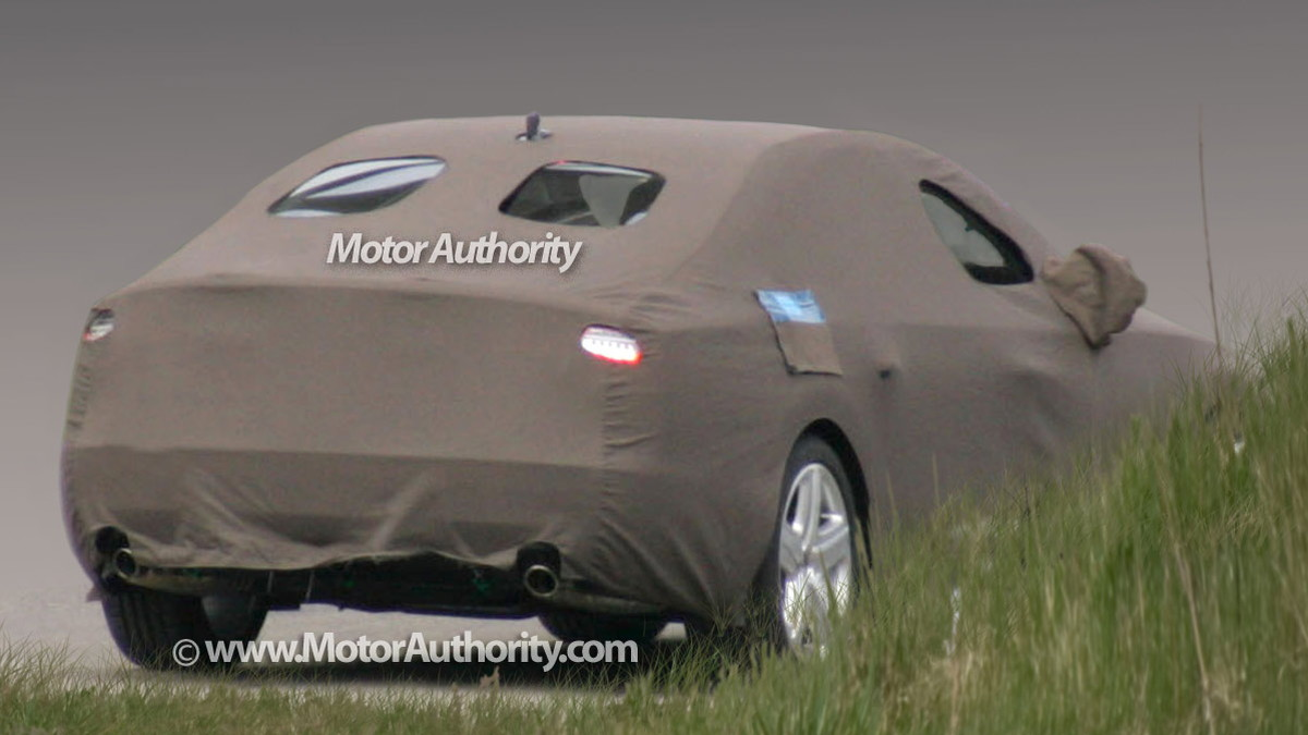 2010 audi a7 first spy shots motorauthority 005
