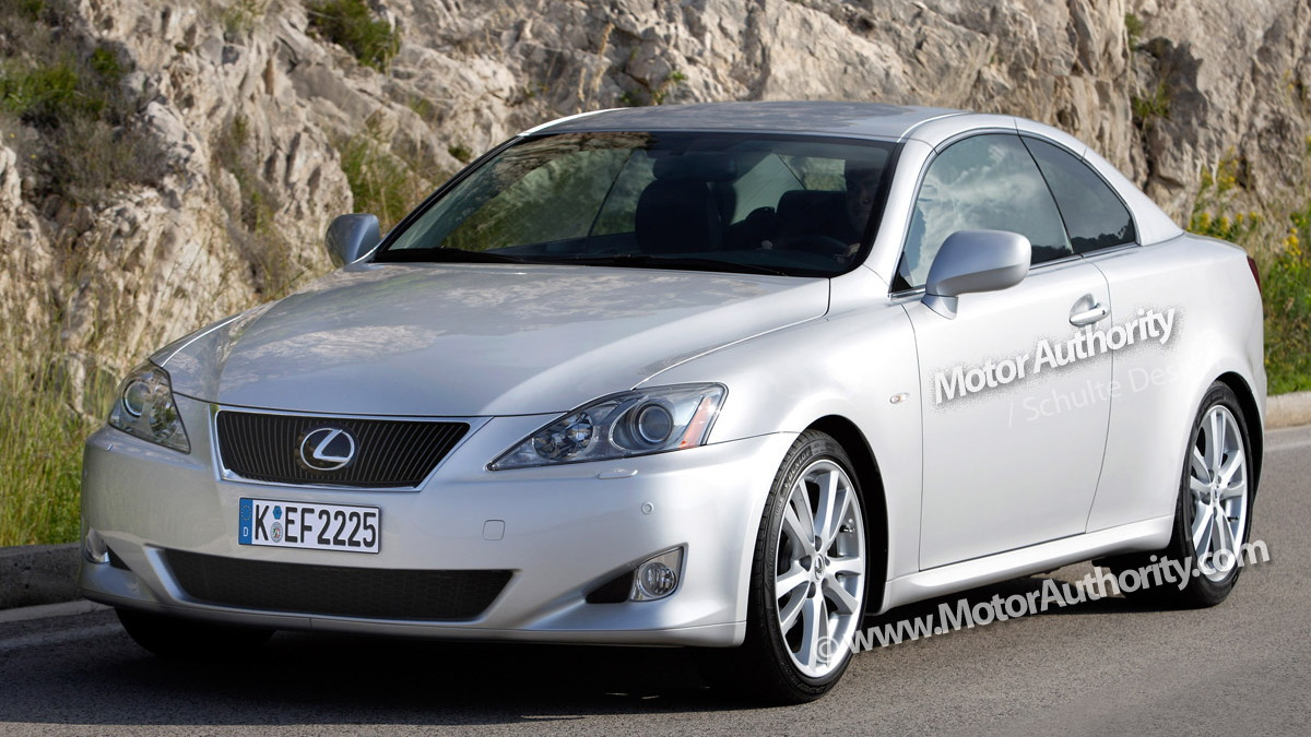 lexus coupe render motorauthority 002